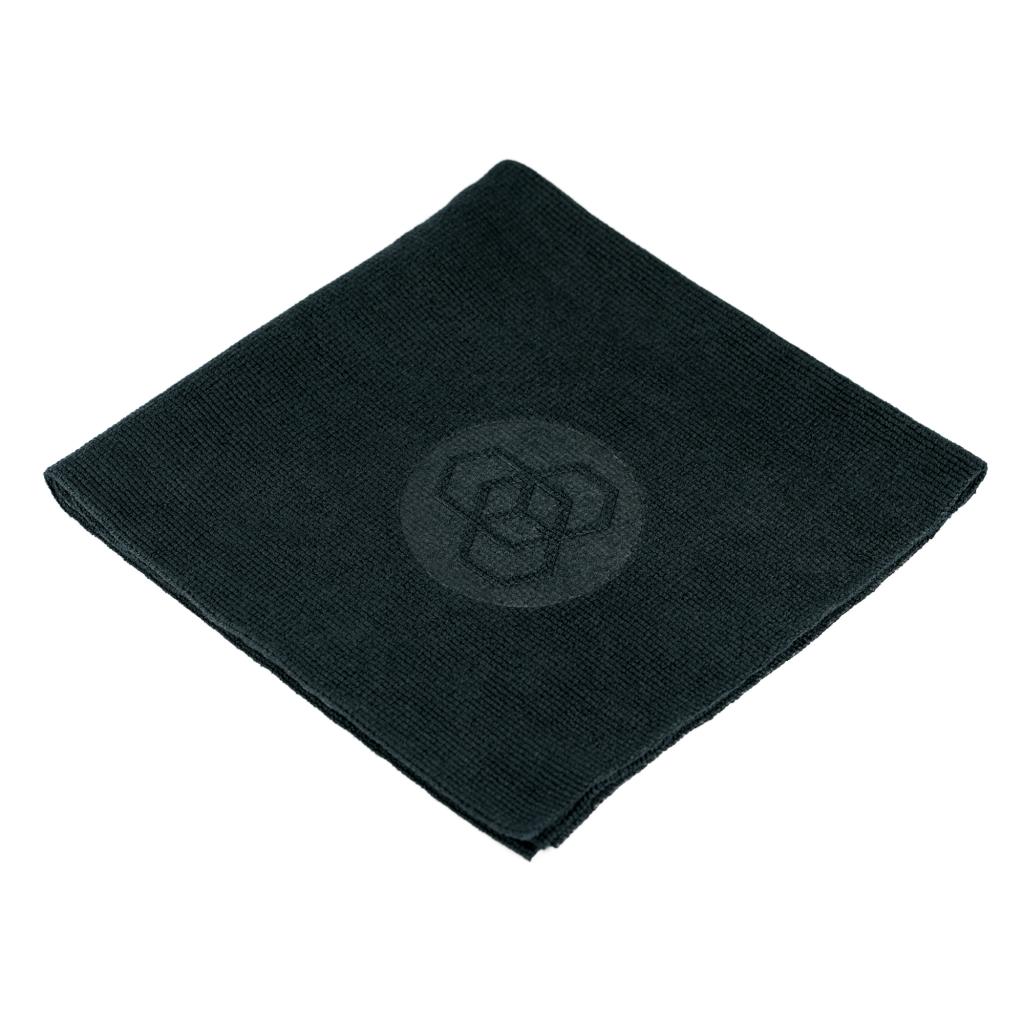 350gsm Edgeless Panel Wipe Microfibre Cloth Pack Of 5